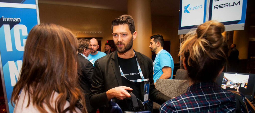 Inman announces another round of Startup Alley participants for ICLV19