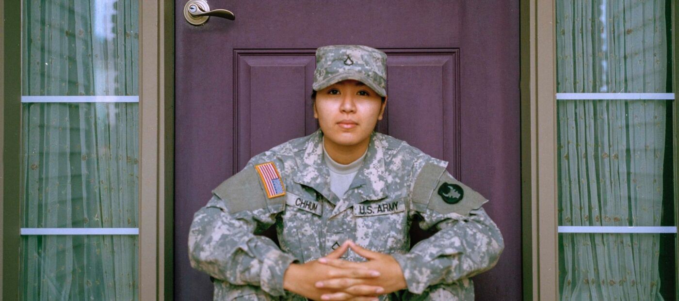 How agents can better serve military service members