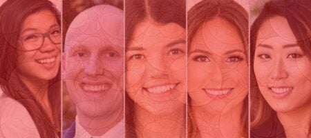 What do these '30 Under 30' agents all have in common?