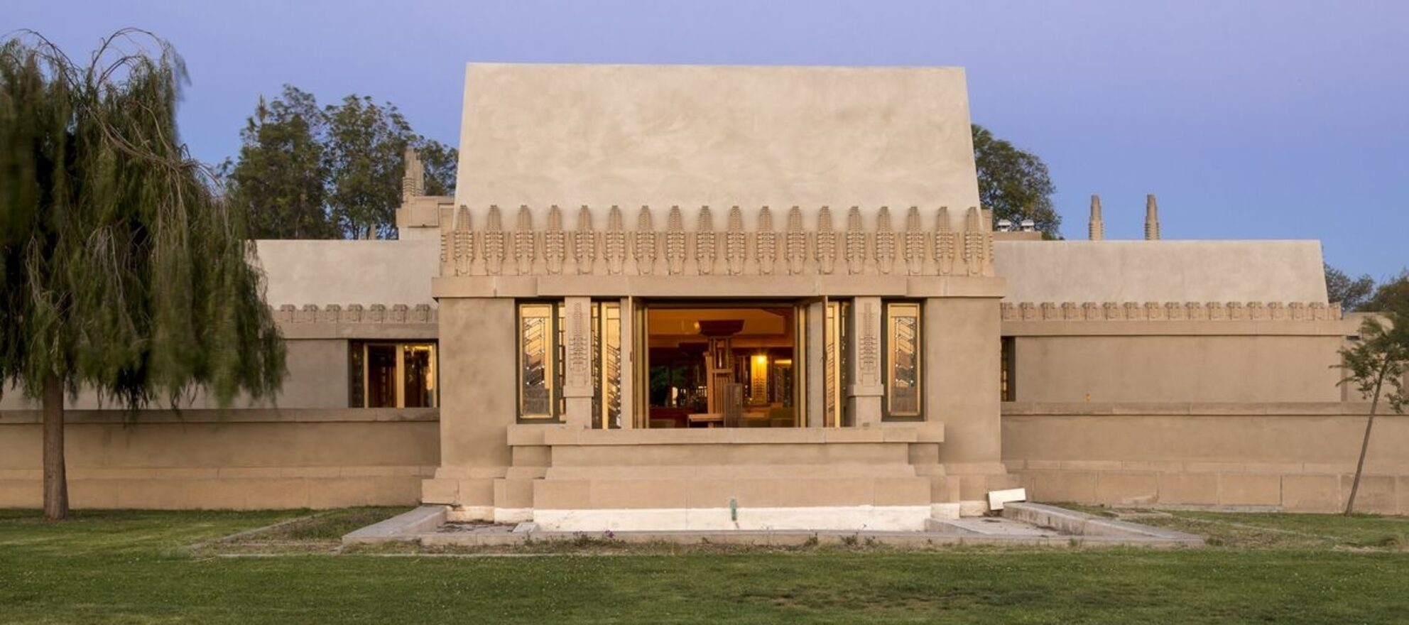 Frank Lloyd Wright buildings named as World Heritage sites