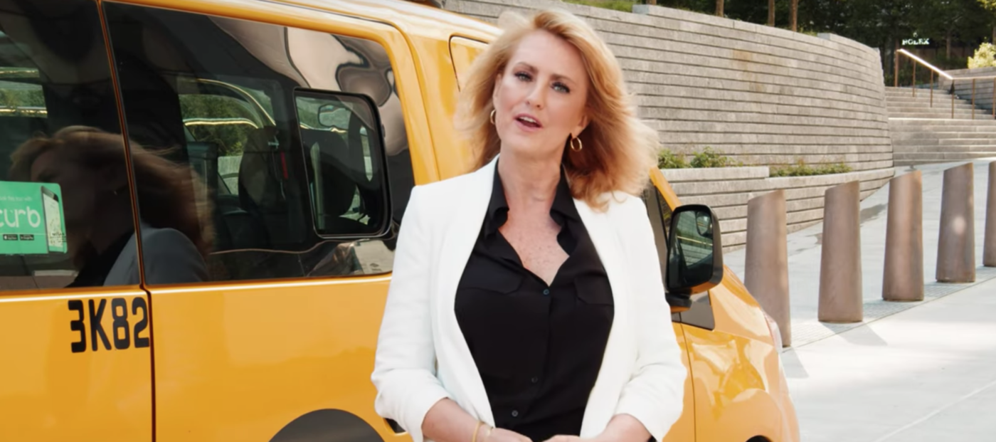 Douglas Elliman agent takes out YouTube ad in search of love