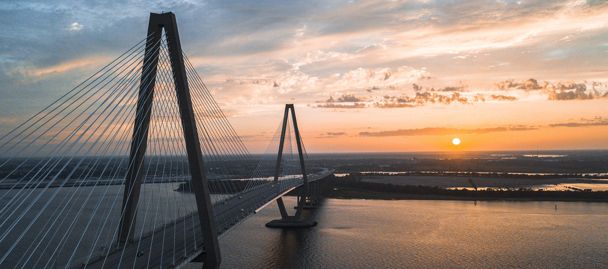 Move over New York, here comes Charleston