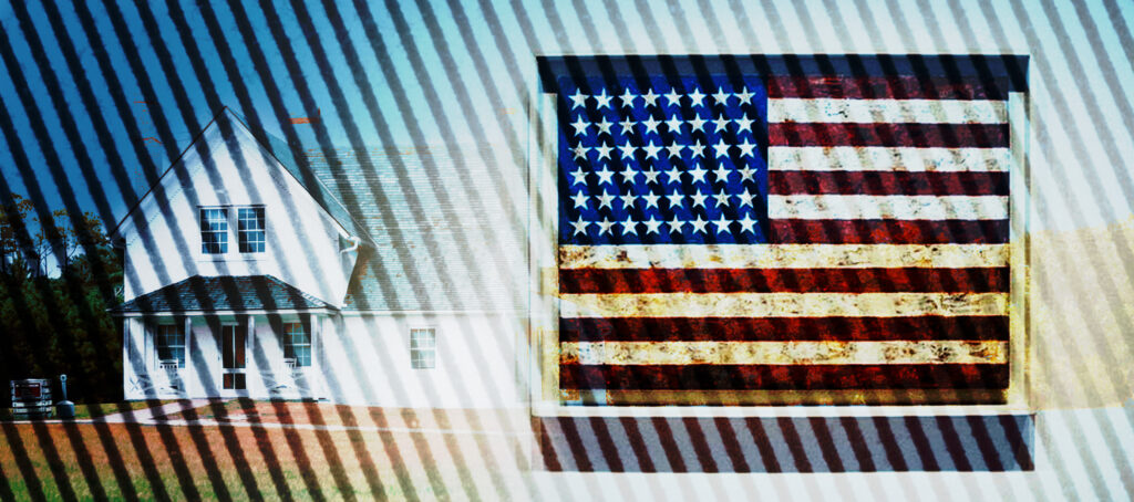 Why homeownership truly is the American dream