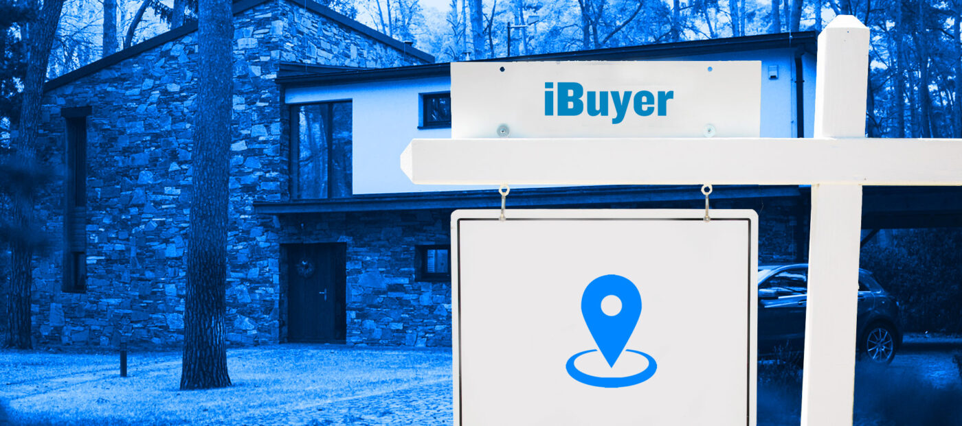 How to talk to clients about iBuyers