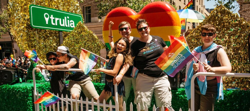 Zillow joins others in filing brief supporting LGBTQ workers