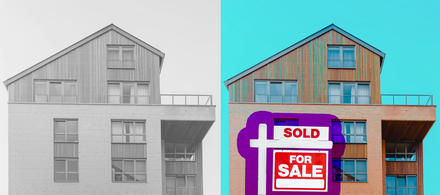 Looking for listings? Here's how to find, sign and turn unlisted properties