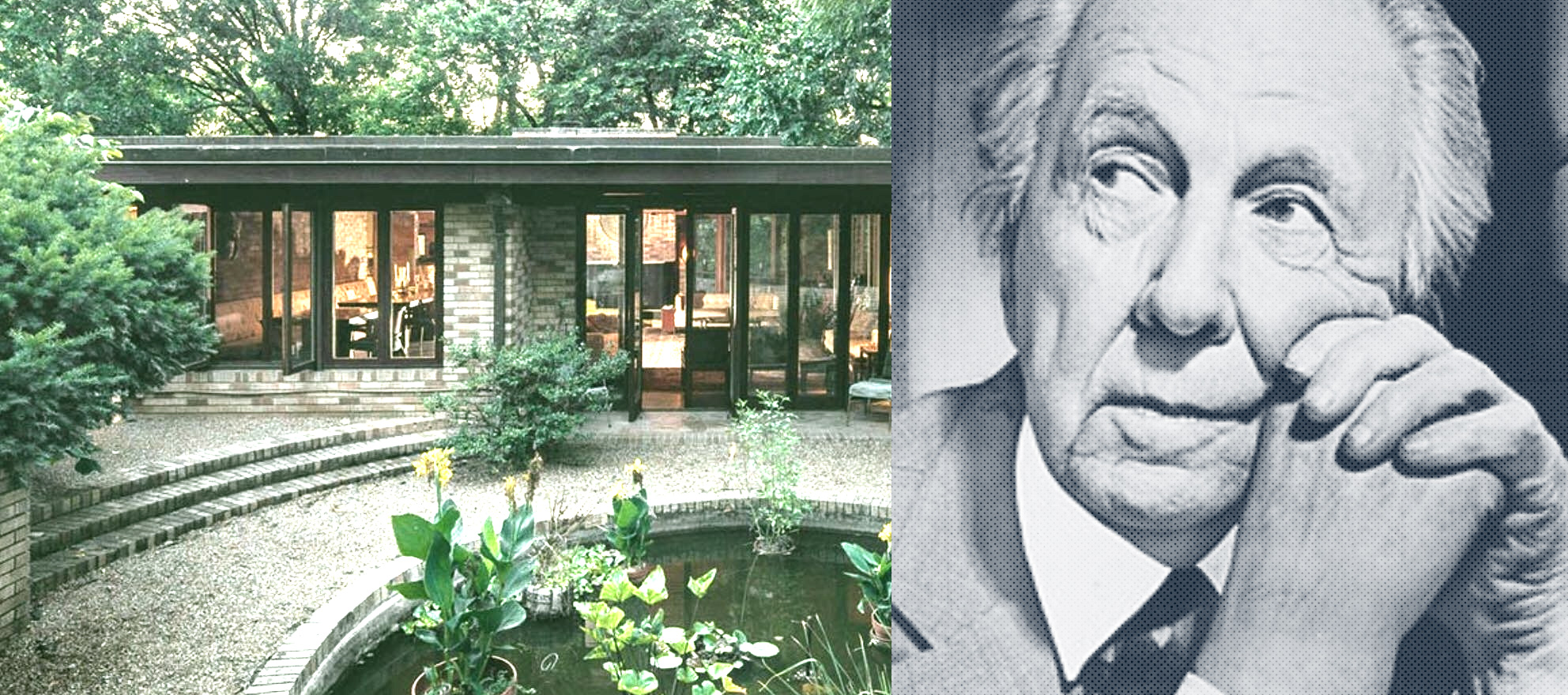 Picture of: Missouri Frank Lloyd Wright Home Sells For 920k At Auction Inman
