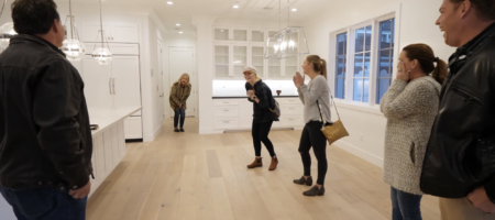 How this agent helped her buyer pull off the surprise of a lifetime