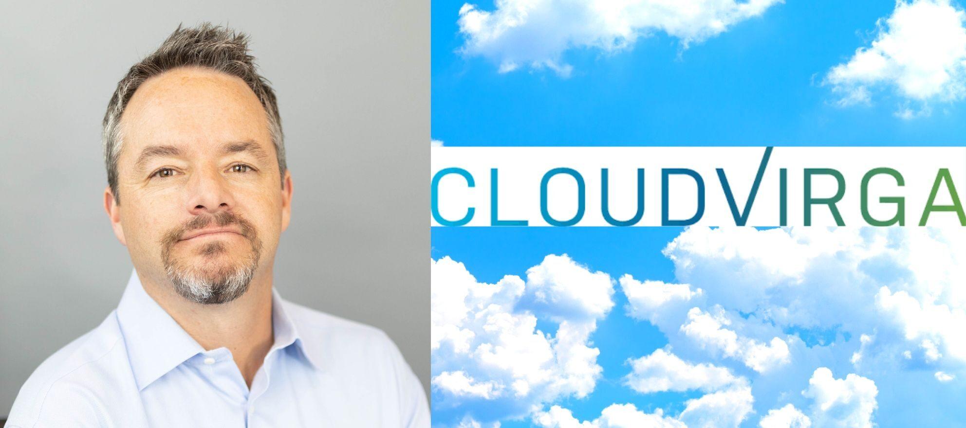 Proptech company Cloudvirga shakes up executive lineup