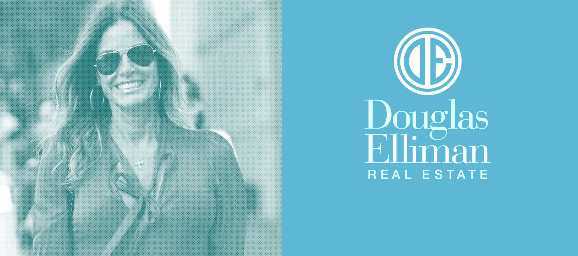 Former Real Housewife joins Douglas Elliman team