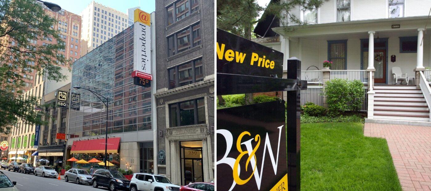 Chicago broker wars continue: Judge won't dismiss @properties lawsuit against Baird and Warner