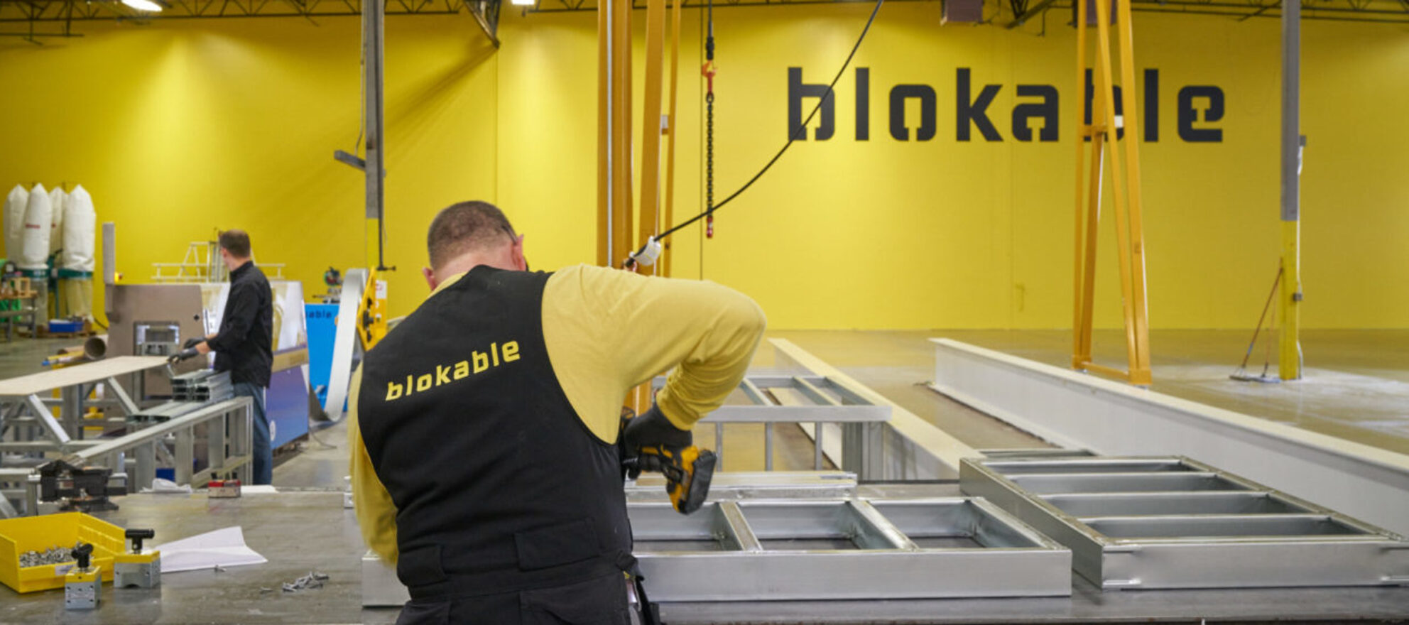 Smart home startup Blokable raises $23M in Series A round