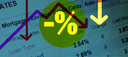 Could negative interest rate mortgages hit the United States?