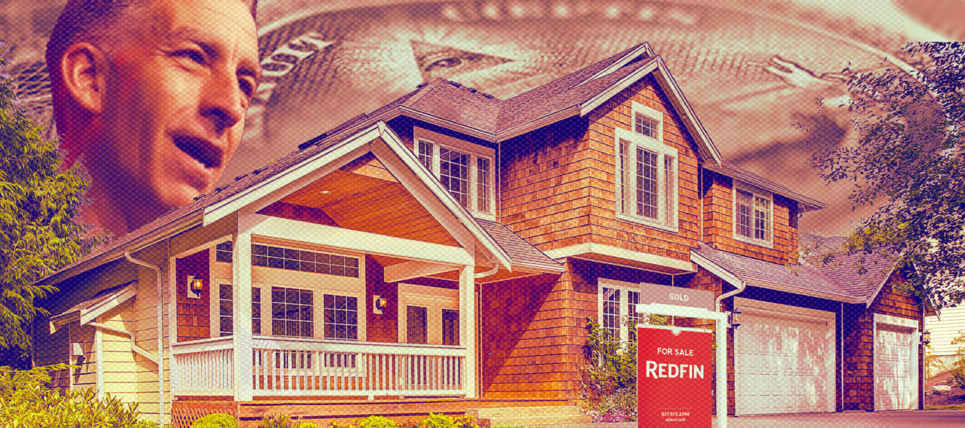 Redfin to publicly display buyer's agent commissions on its listings