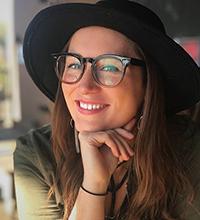 Joanna Harrison