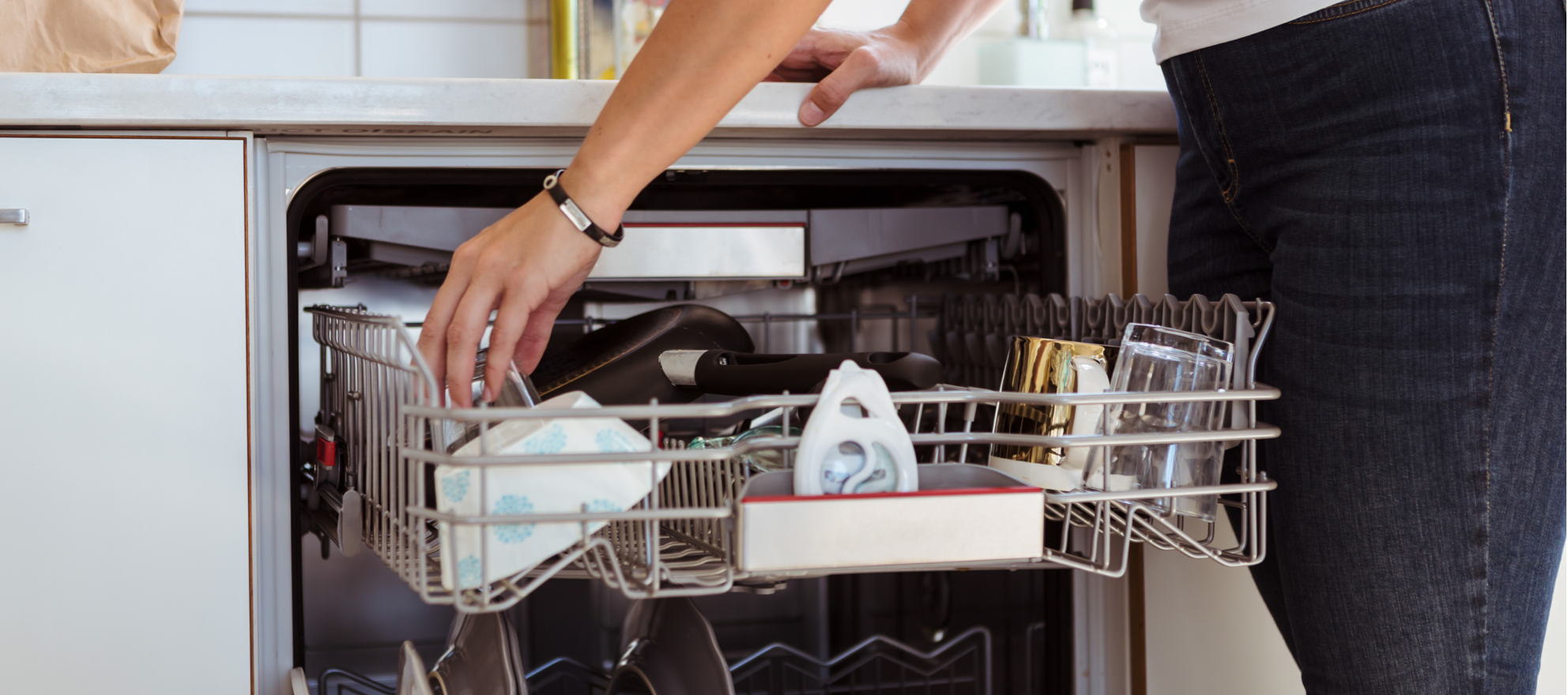 What every homeowner needs to know about upgrading a dishwasher