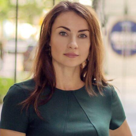 Marina Garan