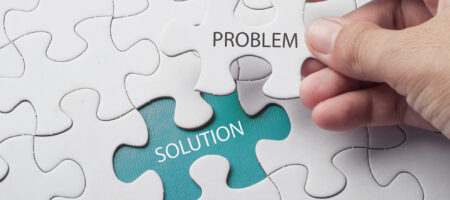 Be more than a service provider. Be the solution.