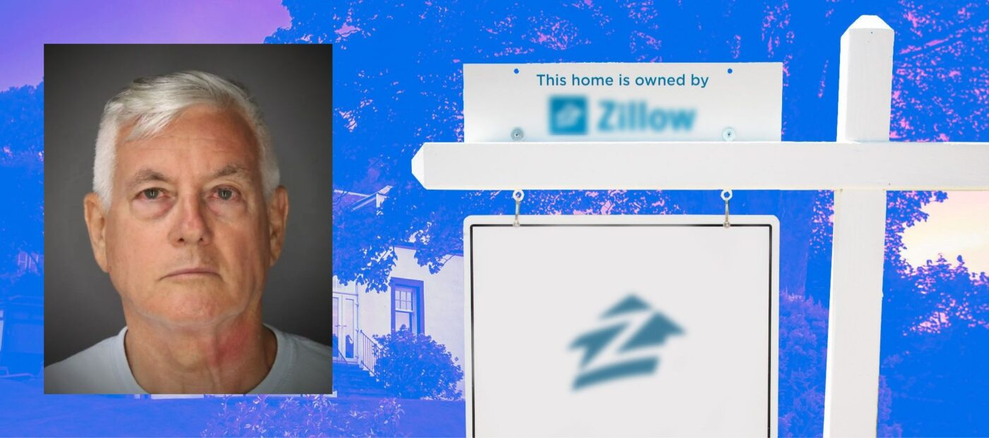 Fake real estate agent used Trulia, Zillow to fleece renters: Police