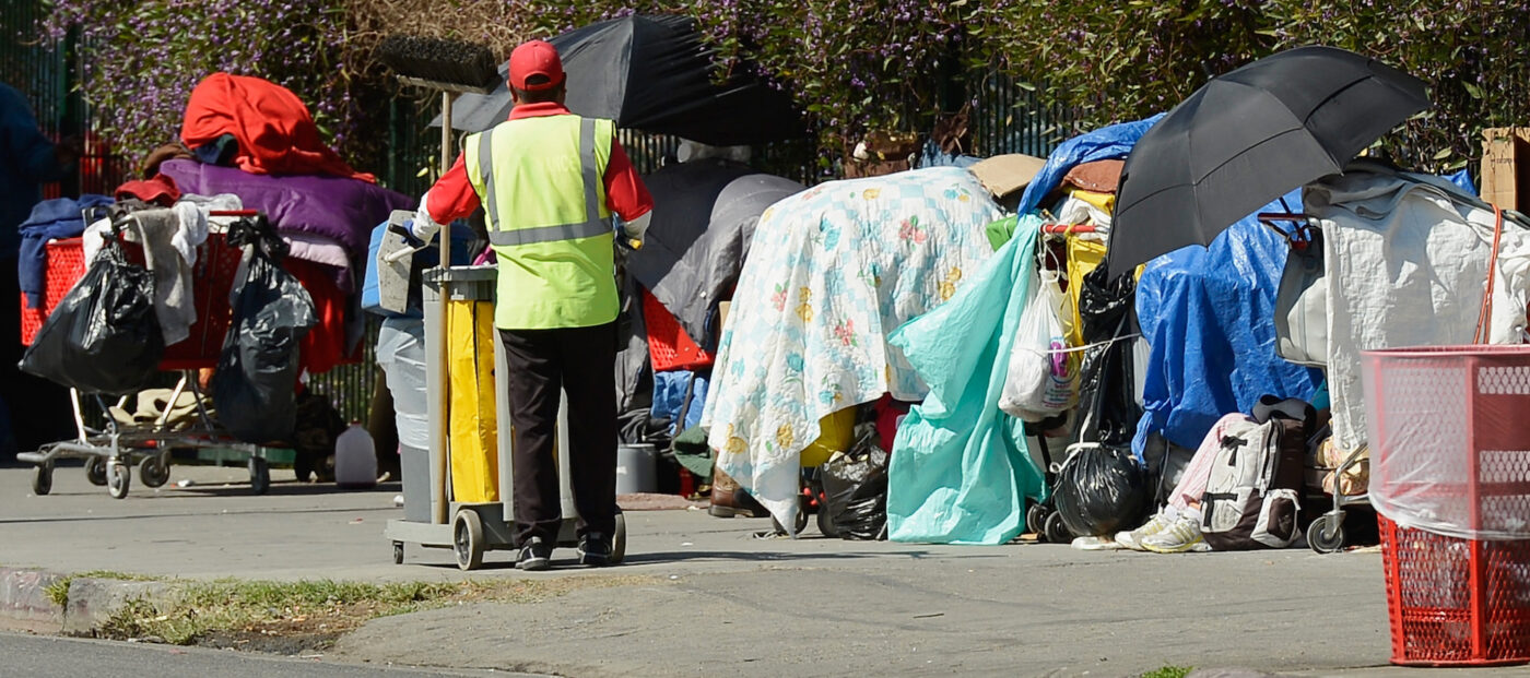 Trump Administration cites housing regulations as major source of homelessness crisis