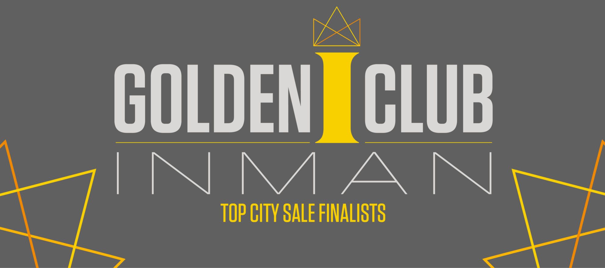 Inman Golden I Club finalists: Best city sale