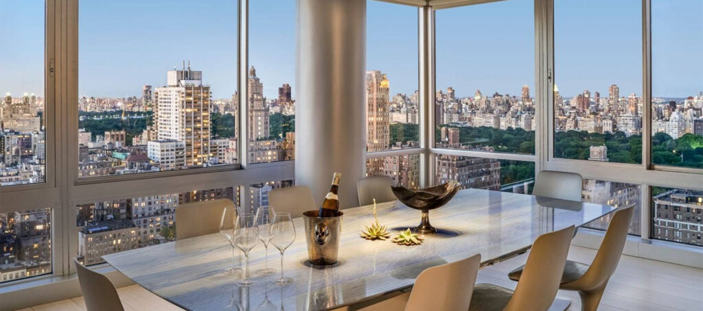 The new wellness amenities the luxury buyer is searching for