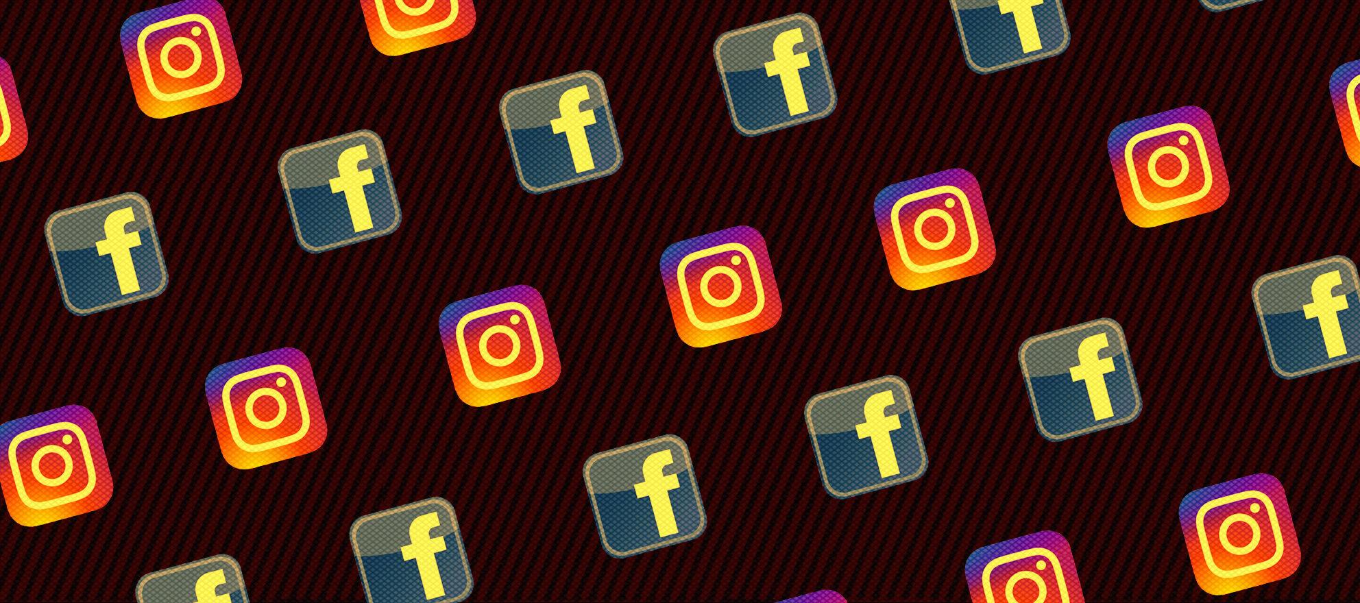 30+ free hacks for Instagram and Facebook