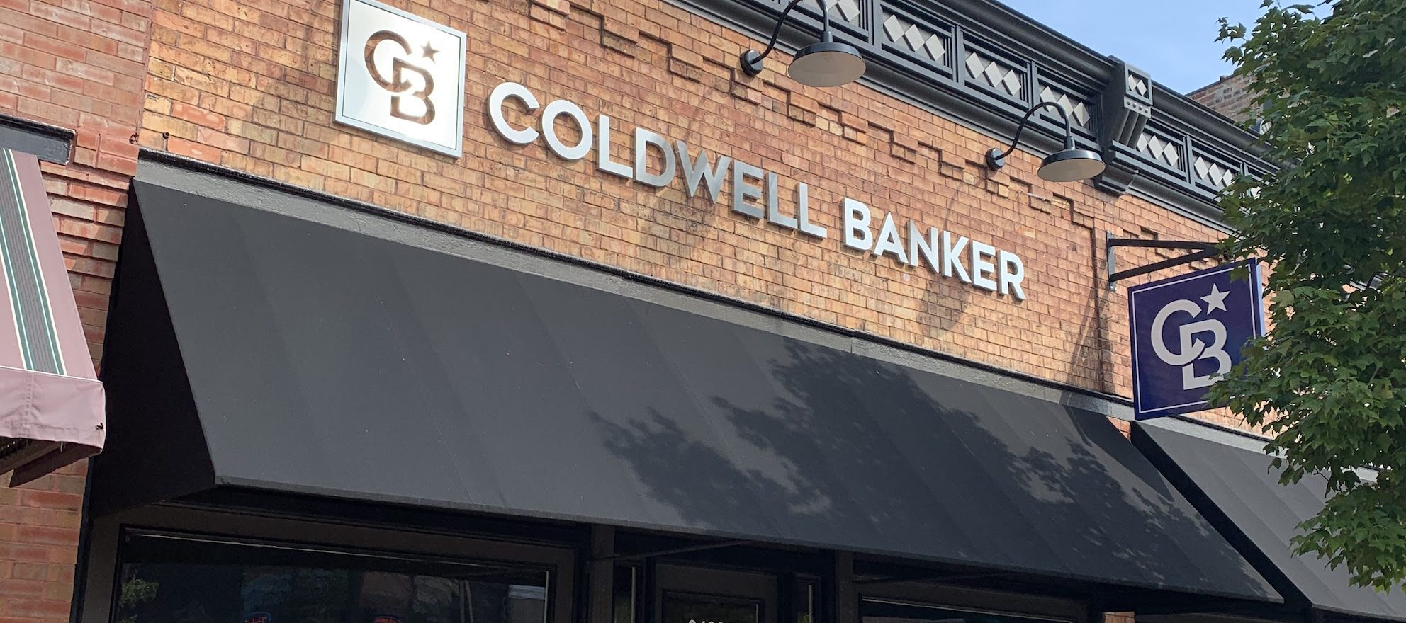 Coldwell Banker CEOs: IBuyers will be a 'small component' of the marketplace