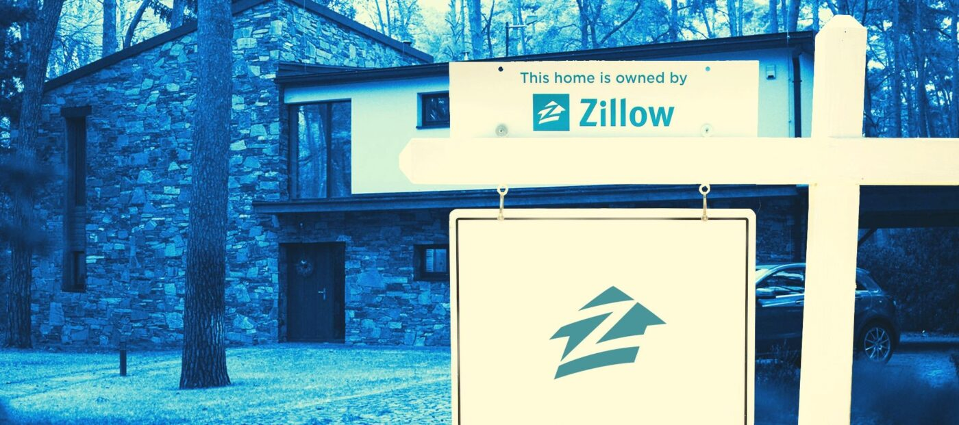 How serious are Zillow and Redfin about iBuying?