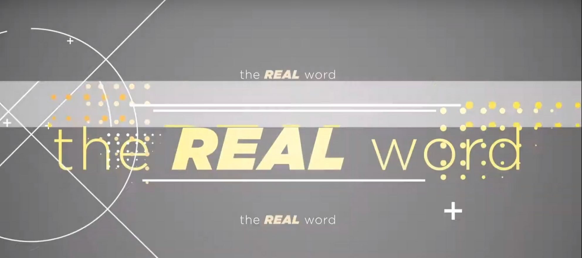 The Real Word: Wall Street's kinship with real estate