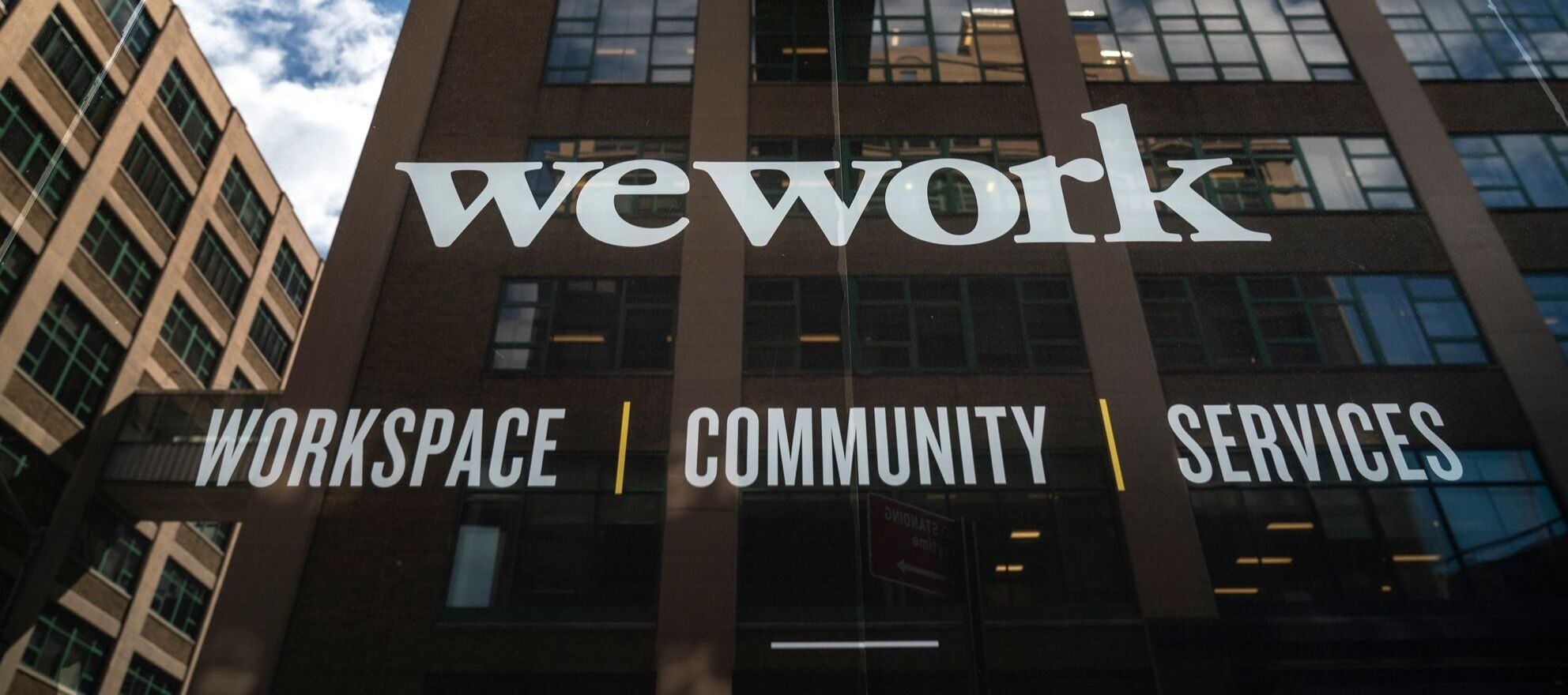 Potential SoftBank takeover reveals WeWork's new value