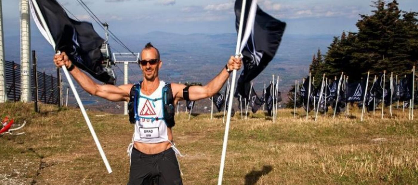 How to develop mental toughness: Lessons from an ultra-endurance athlete
