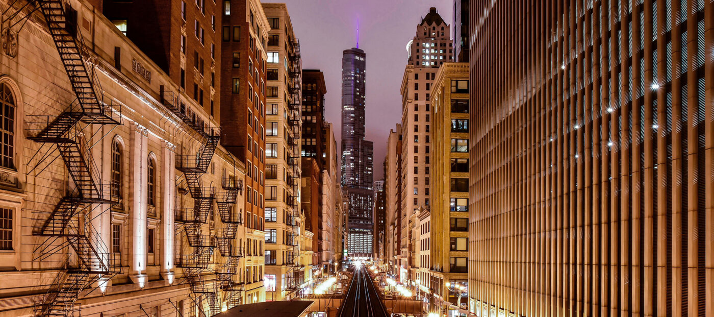 Research report: Investing in commercial real estate