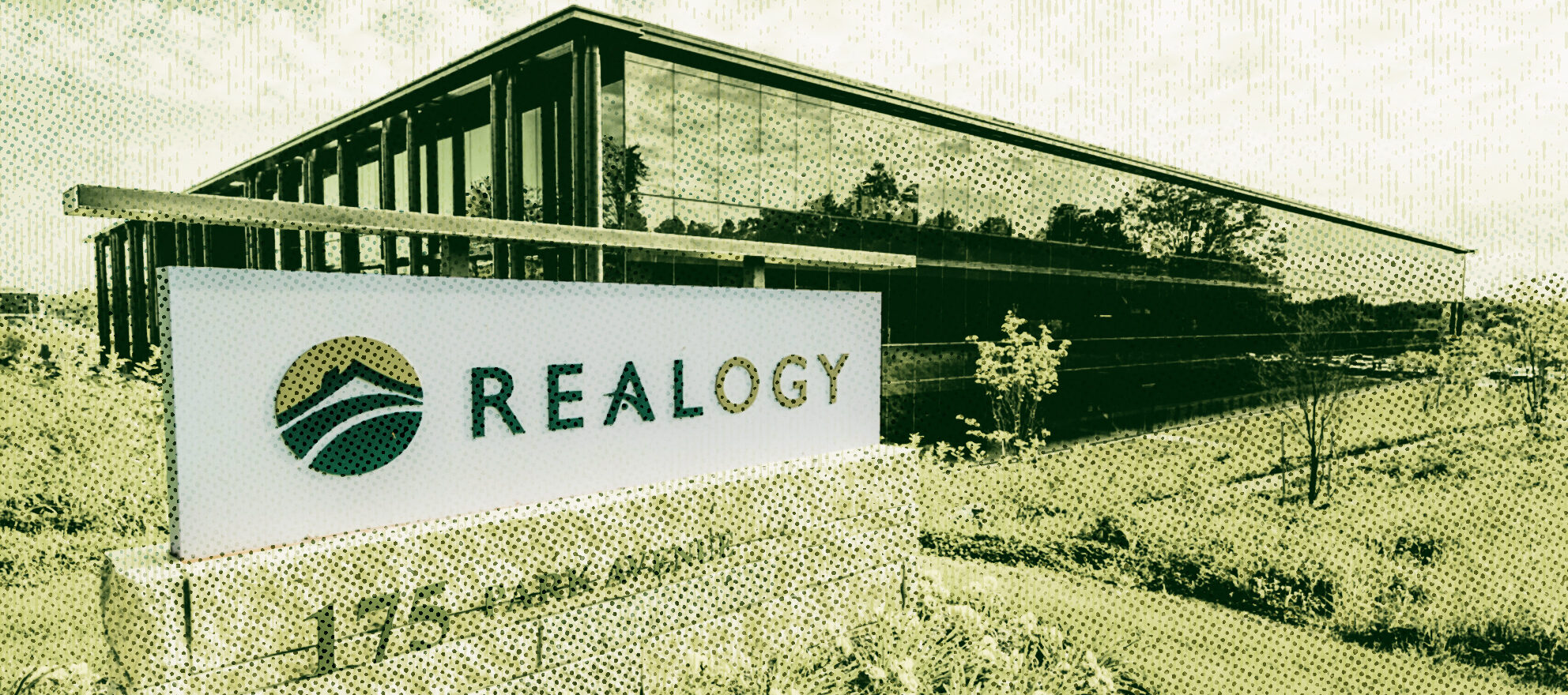 Realogy makes major structural changes amid market stumble