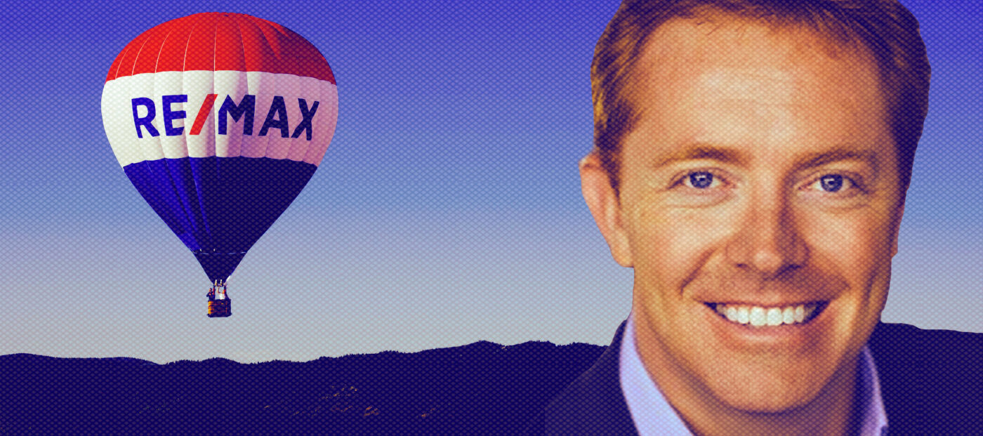 Former C21 CEO lands new executive role at RE/MAX