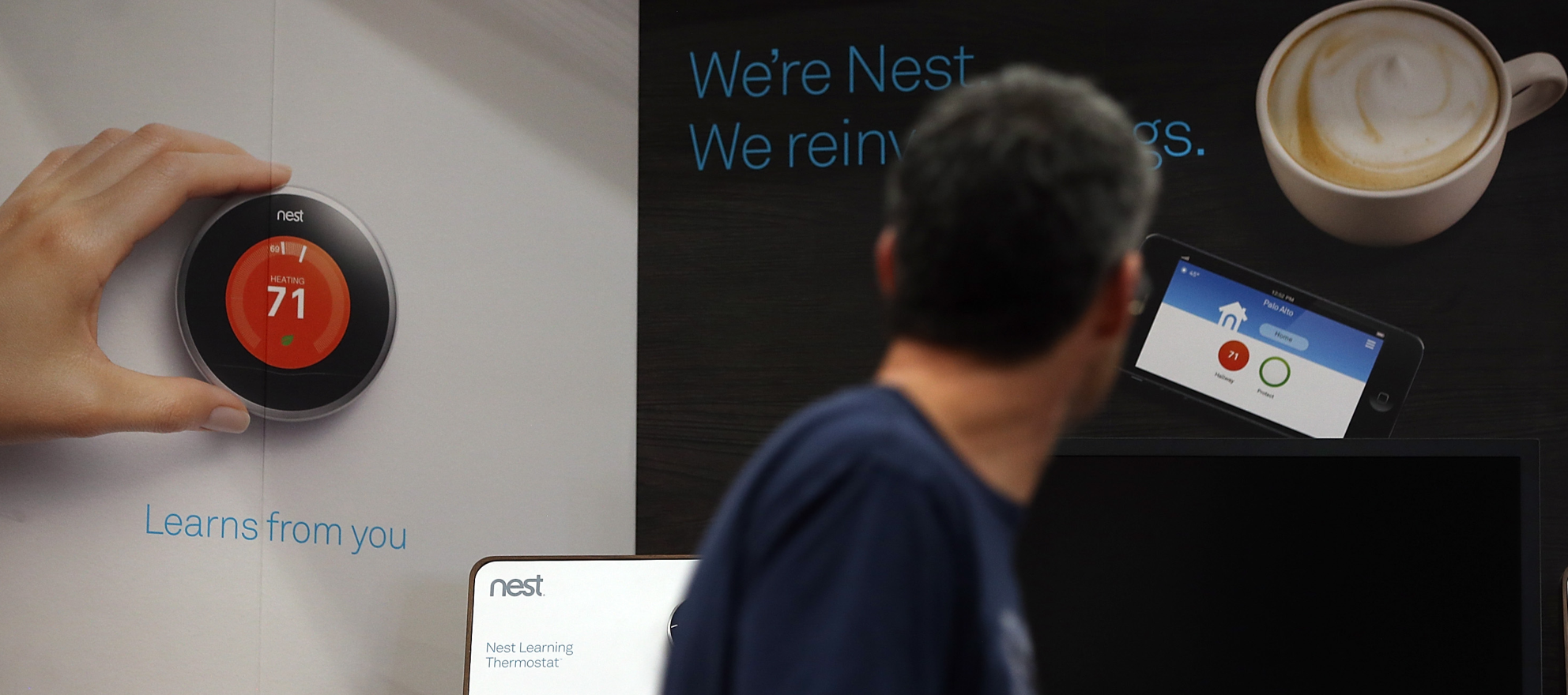 Builders ditching Nest products as Google takes complete control