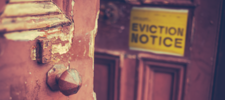 Los Angeles eviction rates boom ahead of rent-control law