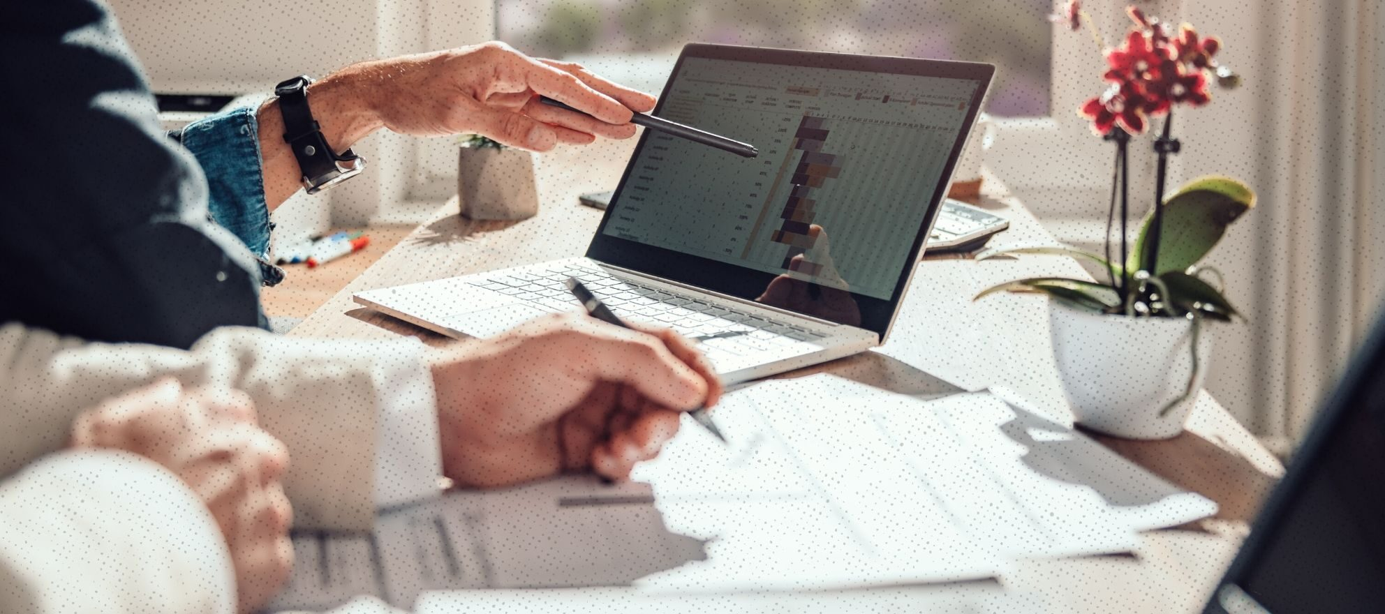 8 steps for crafting a winning 2020 business plan