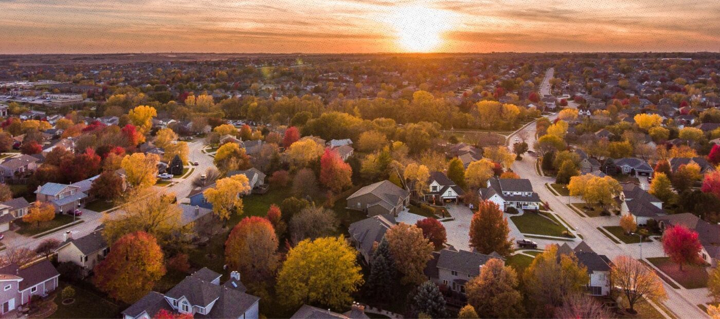 How to become the go-to agent in your neighborhood