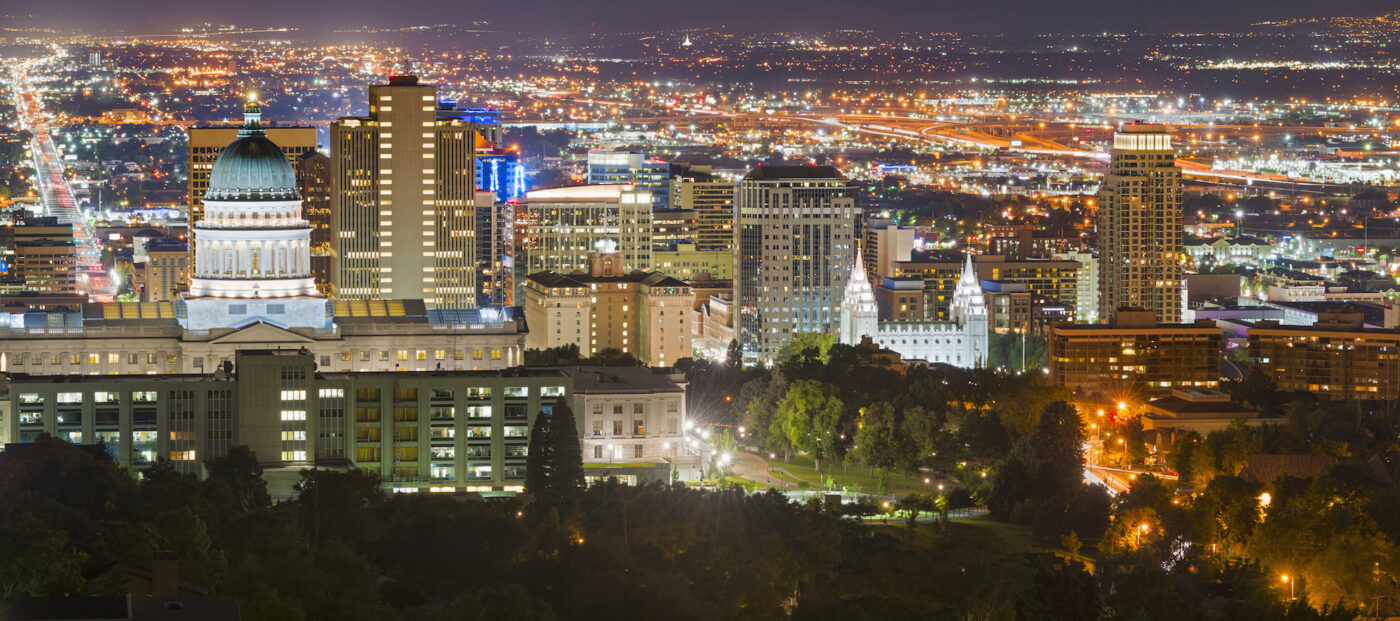 Opendoor launches in Salt Lake City