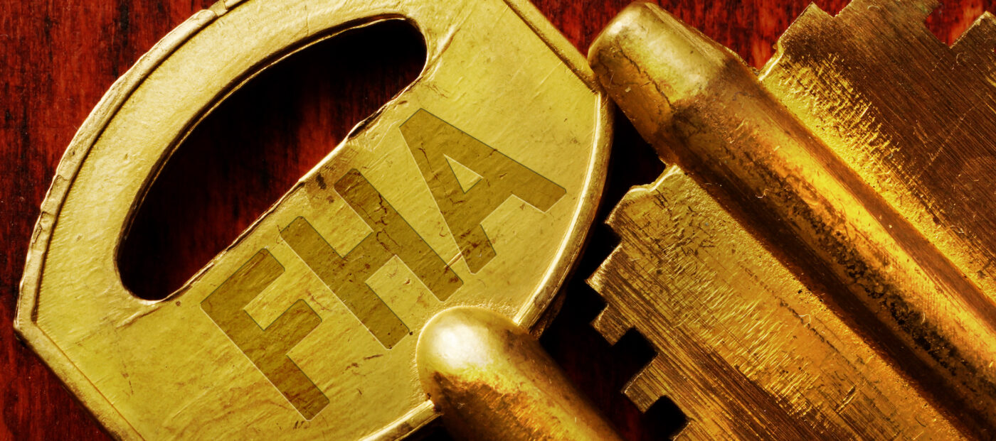 Feds tweak regulations to lure banks back to FHA loans