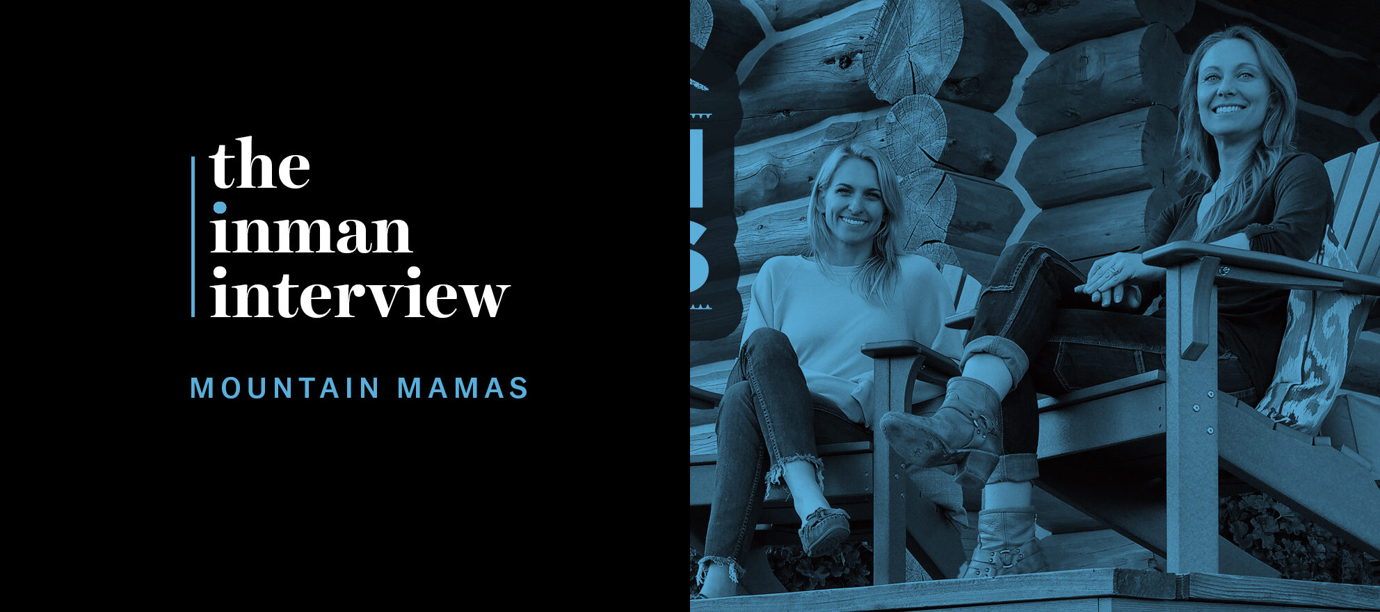 'It's 2 women running the show': TV's 'Mountain Mamas' speak out