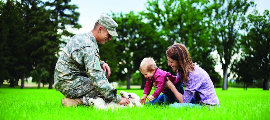 4 things to know about working with military buyers and sellers