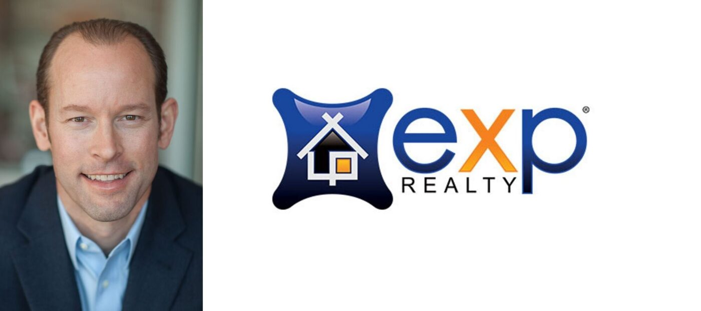 EXp World Holdings taps Zillow's RJ Jones as executive vice president
