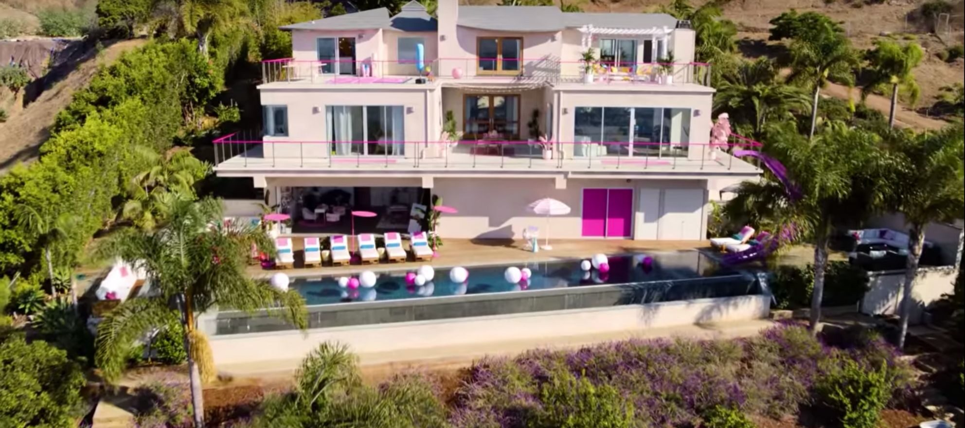 Barbie's Malibu Dreamhouse is now on Airbnb for $60 a night
