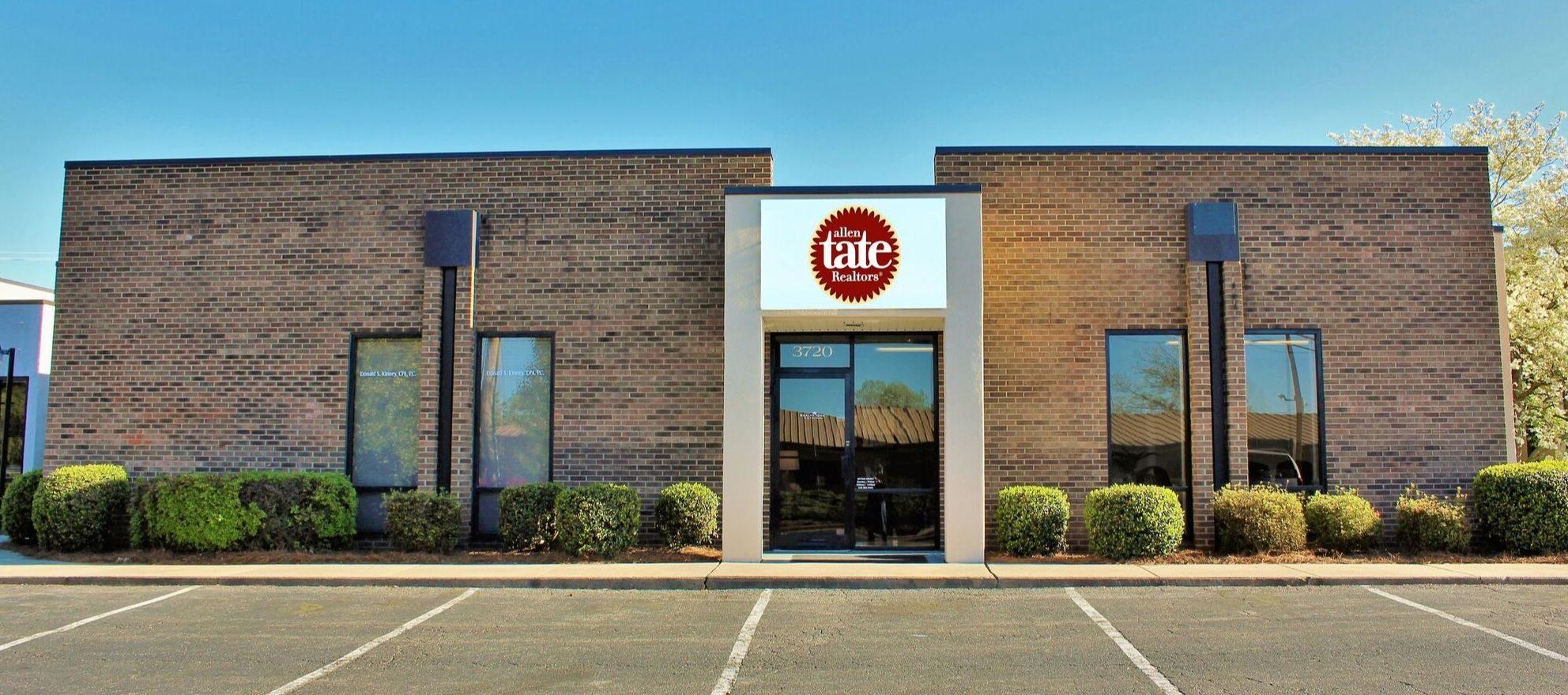 Allen Tate Realtors acquires North Carolina indie