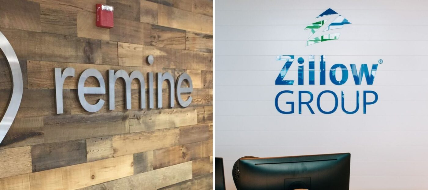 Zillow pulls Remine's Zestimate access after 'critical' statement