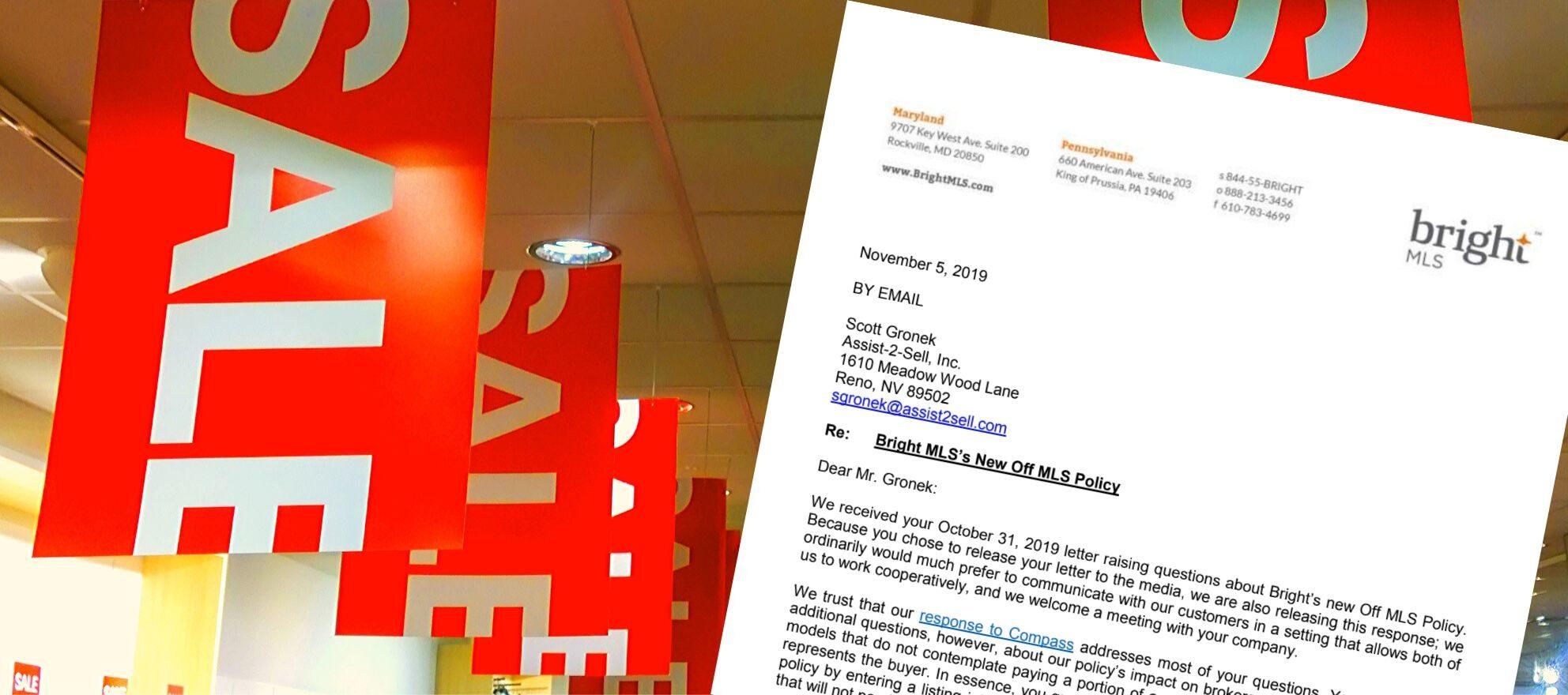 Bright MLS: Pocket listing ban won't hurt discount brokerages