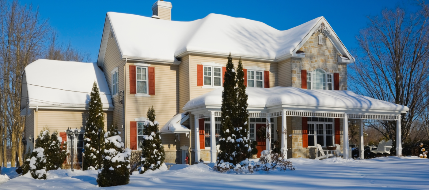 Should your sellers pull their listings off the market this winter?