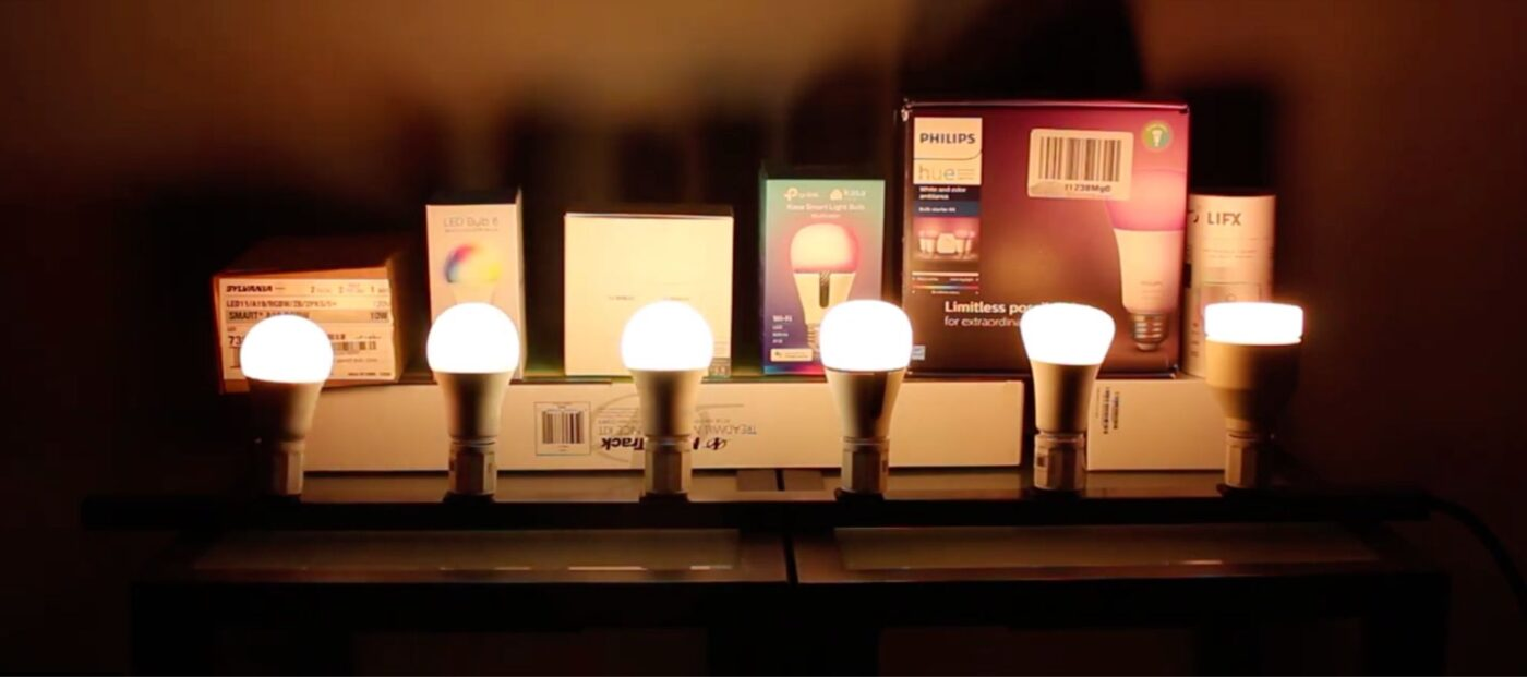 Smart-home tech for agents: Best smart light bulbs